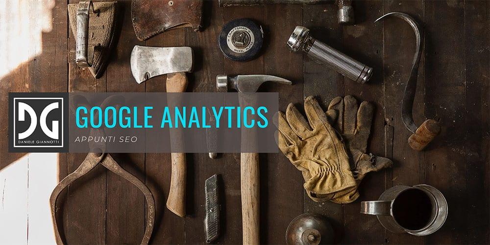 Come creare e configurare Google Analytics