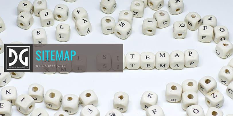 Sitemap XML per Woocommerce